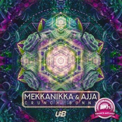 Mekkanikka & Ajja - Crunch Bunny (Single) (2019)