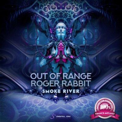 Roger Rabbit & Out Of Range - Smoke River (Single) (2019)