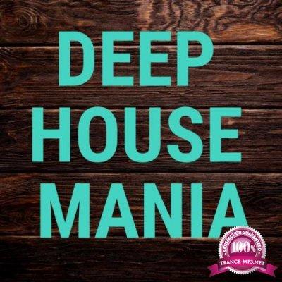 Deep House Mania (2019)