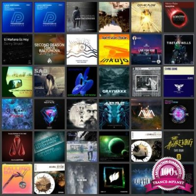 Fresh Trance Releases 155 (2019)