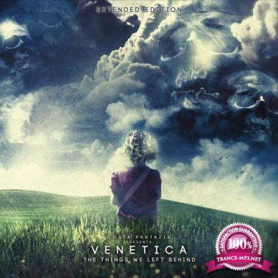 Venetica - The Things We Left Behind (Extended Edition) (2019)