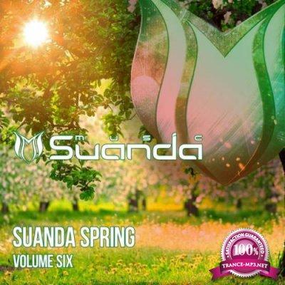 Suanda Music - Suanda Spring Vol 6 (2019)