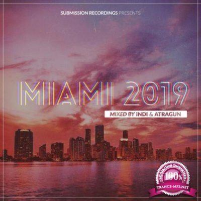 SubMission Pres. Miami 2019 Nighttime Sampler (2019)