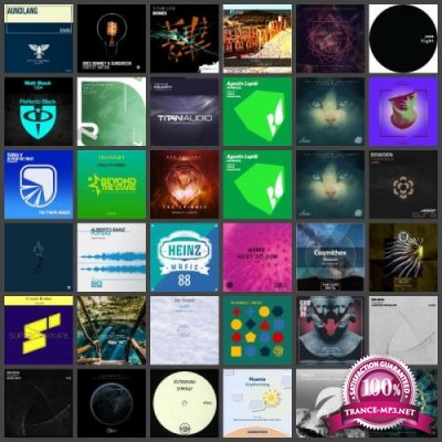 Beatport Music Releases Pack 887 (2019)