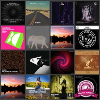 Beatport Music Releases Pack 888 (2019)