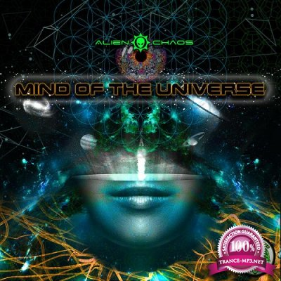 Alien Chaos - Mind Of The Universe EP (2019)