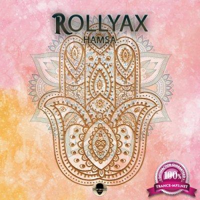 Rollyax - Hamsa (Single) (2019)