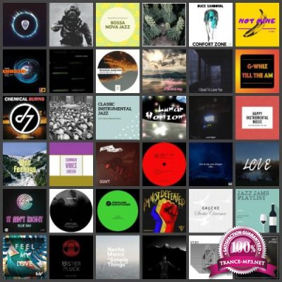 Beatport Music Releases Pack 889 (2019)