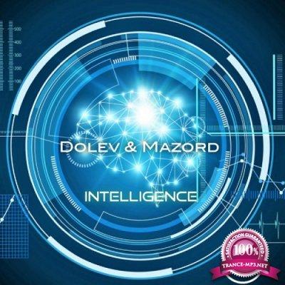 Dolev & Mazord - Intelligence (Single) (2019)