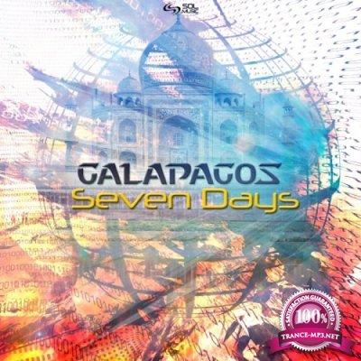 Galapagos - Seven Days (Single) (2019)