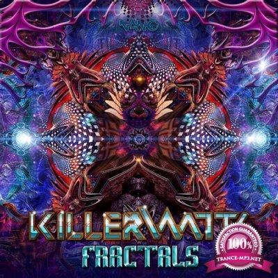 Killerwatts - Fractals (Single) (2019)