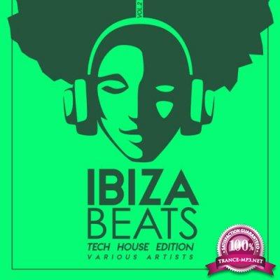 Ibiza Beats (Tech House Edition), Vol. 2 (2019)