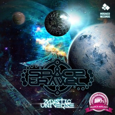 Space Travel - Mystic Universe EP (2019)