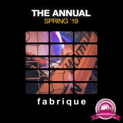 Fabrique Recordings: The Annual Spring '19 (2019)