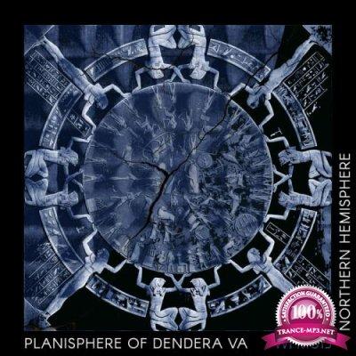 Planisphere of Dendera - WFM 013 (2019)