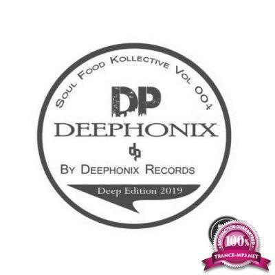 Soul Food Kollective Vol 004 Deep Edition (2019)