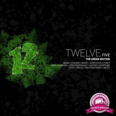Twelve Five: The Green Edition (2019)