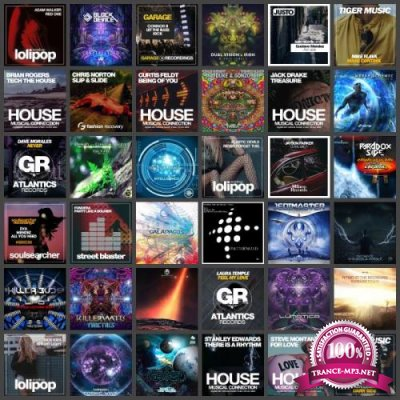 Beatport Music Releases Pack 896 (2019)