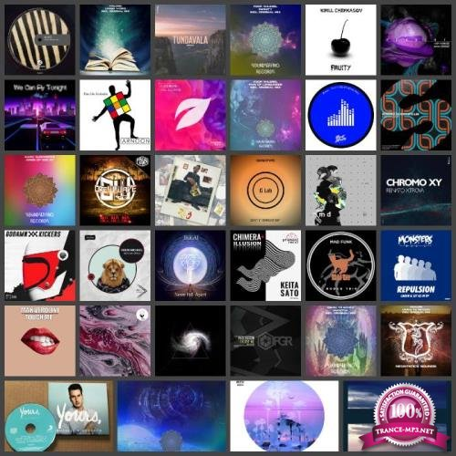 Beatport Music Releases Pack 898 (2019)