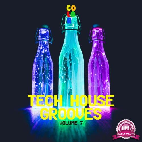 Tech House Grooves, Vol. 7 (2019)
