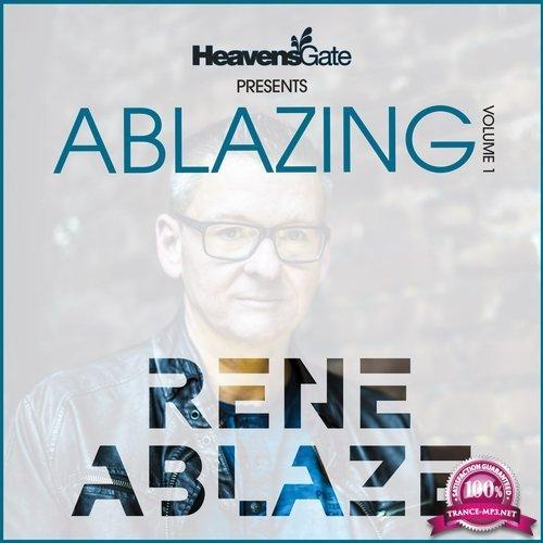 HeavensGate Pres. Ablazing Vol. 1 (2019)