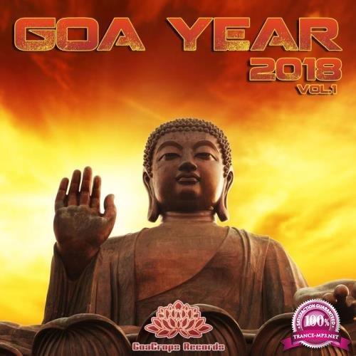 Goa Year 2018 Vol 1 (2019)