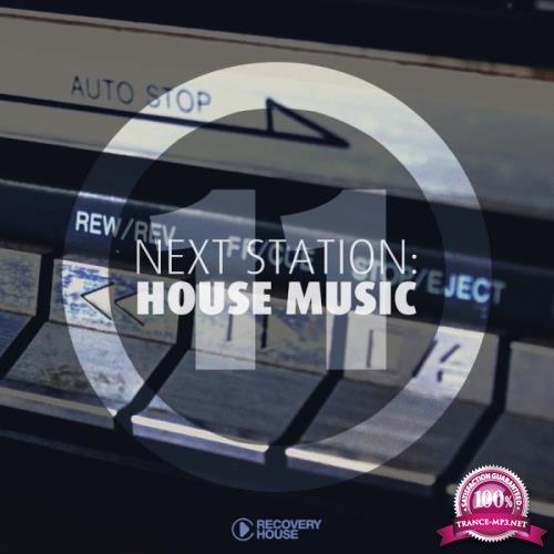 Next Station: House Music, Vol. 11 (2019)