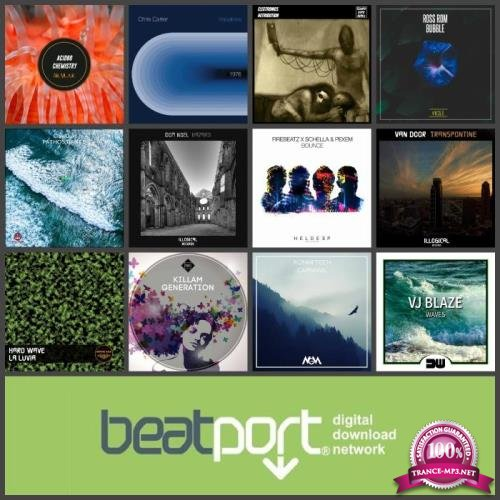 Beatport Music Releases Pack 905 (2019)