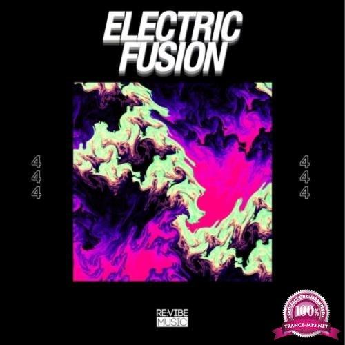 Electric Fusion, Vol. 4 (2019)