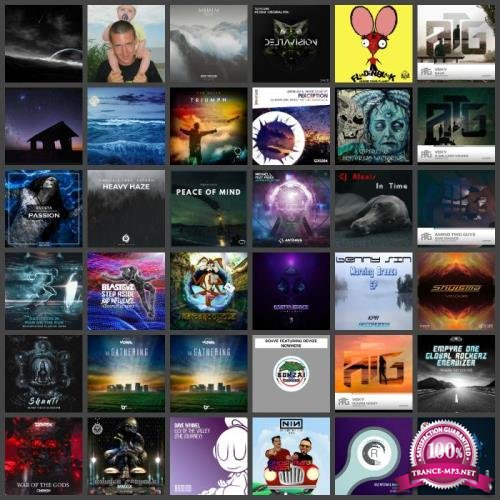 Fresh Trance Releases 159 (2019)
