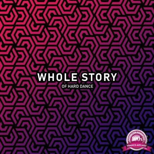 Whole Story Of Hard Dance (2019) FLAC