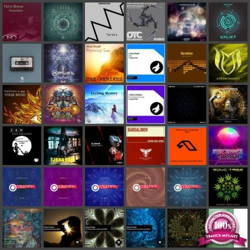 Fresh Trance Releases 161 (2019)