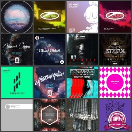 Beatport Music Releases Pack 923 (2019)