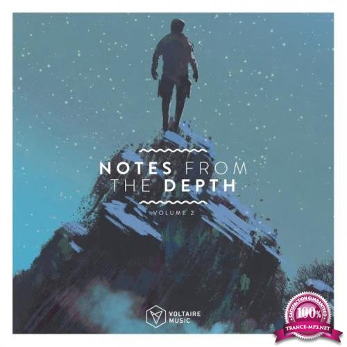 Notes From The Depth, Vol. 2 (2019)