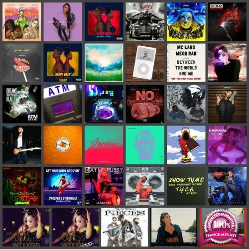 Rap Music Collection Pack 050 (2019)