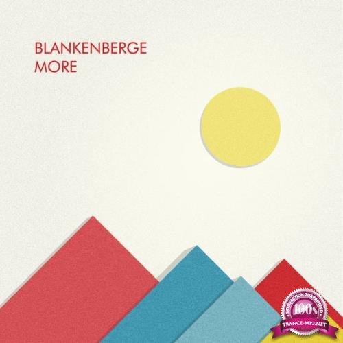 Blankenberge - More (2019) FLAC