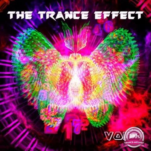 Andorfine Records - The Trance Effekt, Vol. 1 (2019)