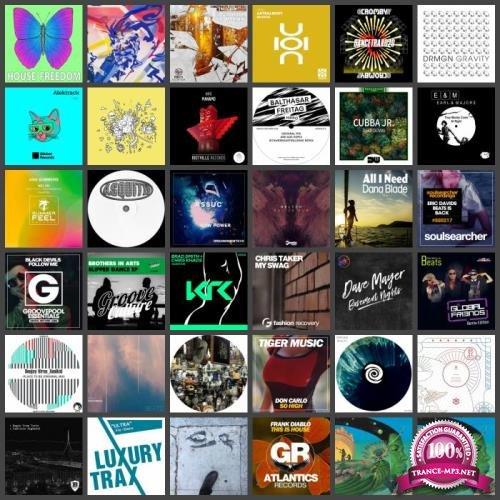 Beatport Music Releases Pack 931 (2019)