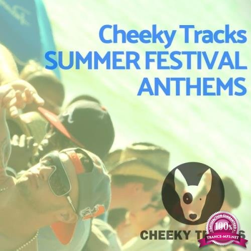 Cheeky Tracks Summer Festival Anthems (2019)