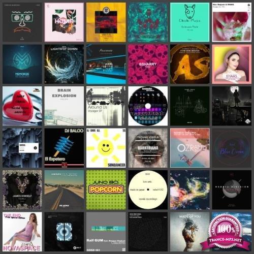 Beatport Music Releases Pack 938 (2019)