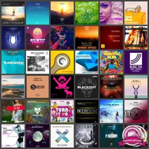 Beatport Music Releases Pack 939 (2019)