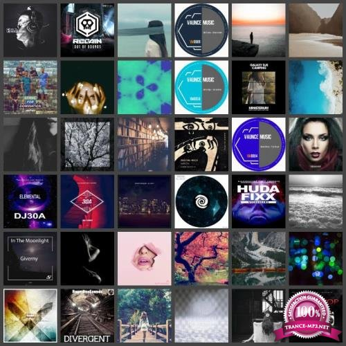 Beatport Music Releases Pack 952 (2019)
