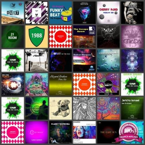 Beatport Music Releases Pack 958 (2019)