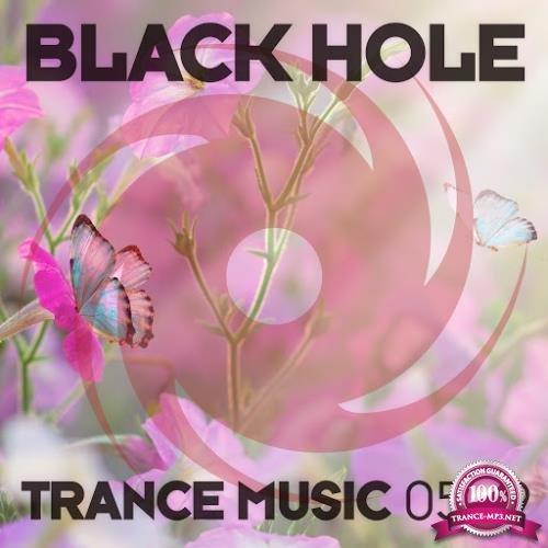 Black Hole: Black Hole Trance Music 05-19 (2019)
