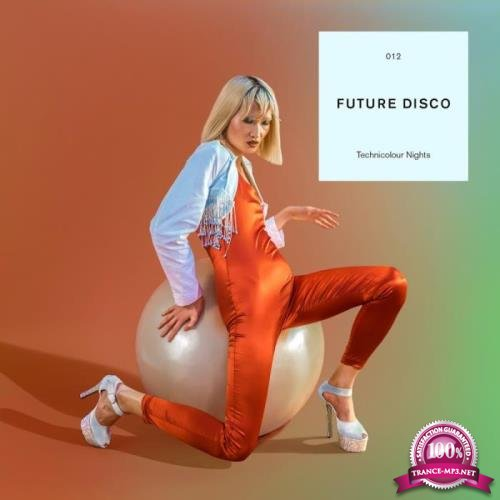 Future Disco Technicolour Nights (2019)