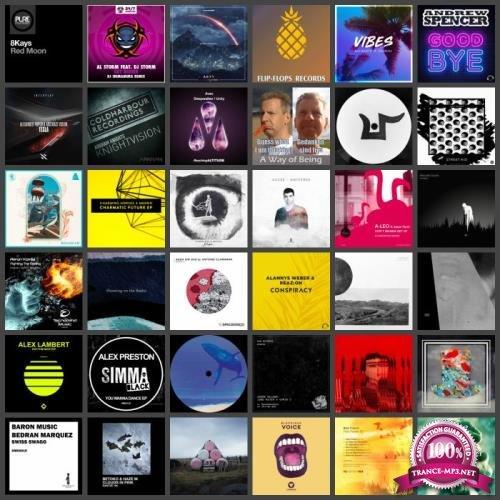 Beatport Music Releases Pack 962 (2019)