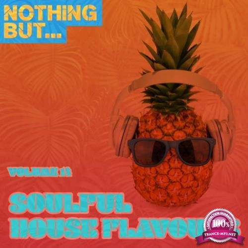 Nothing But... Soulful House Flavours Vol 14 (2019)