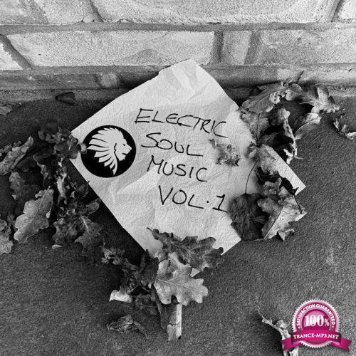 Electric Soul Music Vol. 1 (2019) FLAC