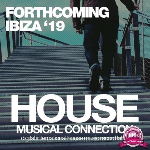 Forthcoming Ibiza '19 (2019)