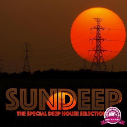 Sundeep (The Special Deep House Selection) (2019)